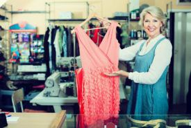 Summer outfit ideas for women in their sixties
