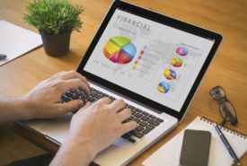 The benefits of using accounting software
