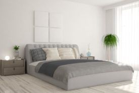 The pros and cons of wall beds