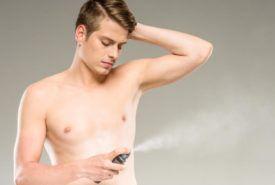 The top 10 best antiperspirant deodorants to use