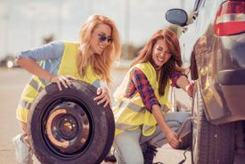 Things to Know About Just Tires Sale