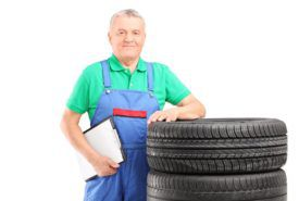 Things to Look For While Buying Replacement Tires