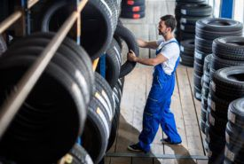 Things to know before buying new tires