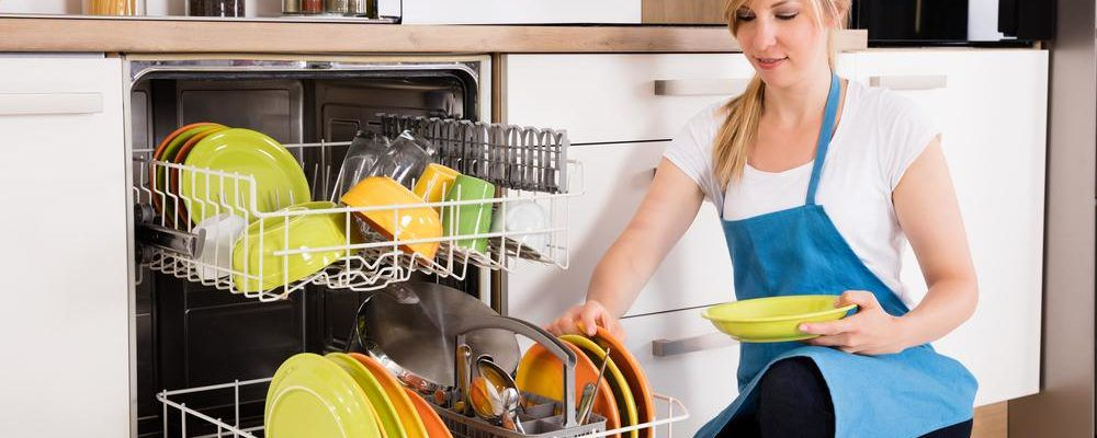 Things to remember before investing in a dishwasher