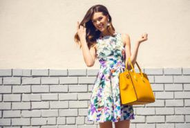 Things you should know about maintaining a Brahmin handbag
