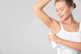 Tips to choose the best deodorant for odor control