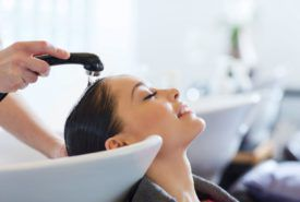 Tips to help you choose the best shampoo for thinning hair
