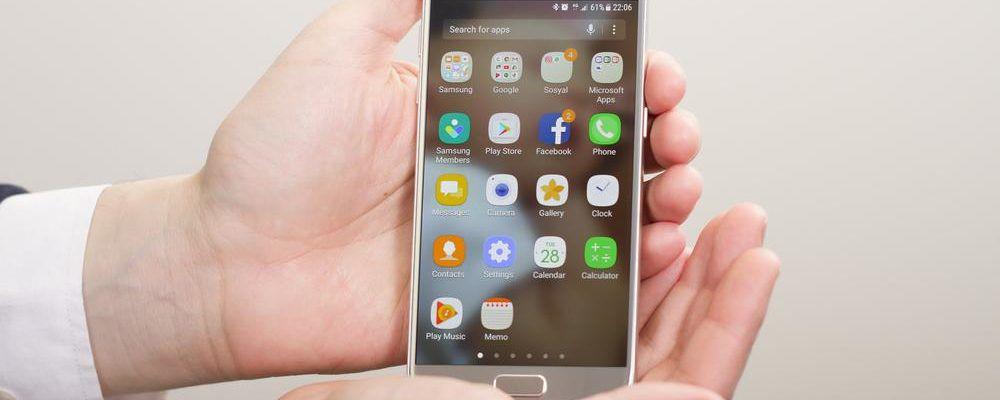 Top 2 Samsung smartphones worth buying