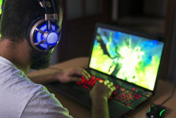 Top 5 Things To Look For While Buying A Gaming Laptop