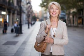 Top 6 clothing stores for women over 60