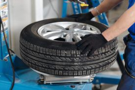 Top Concerns When Buying Car Tires for Sale