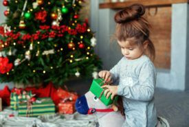 Top Four Toddler Toys For This Christmas