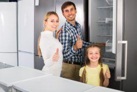 Top French door refrigerators of 2017