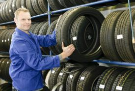 Top Tips for Buying The Best Car Tires