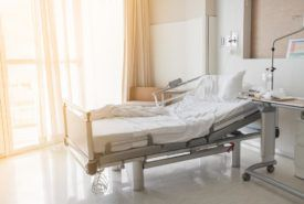 Top tips on buying hospital bed for home