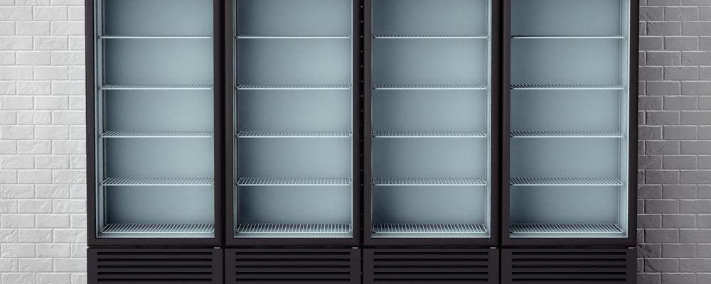 Top upright freezer reviews