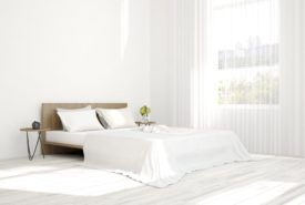 Types and benefits of Murphy beds