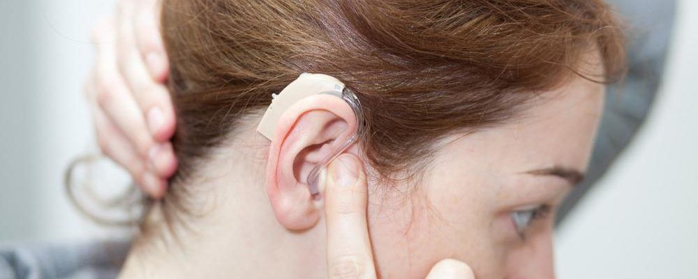 Types of hearing aids and tips to choose the right one