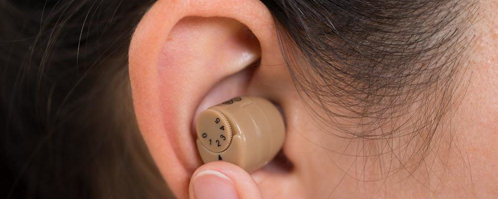 Types of hearing aids offered by Miracle-Ear
