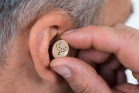 Types of hearing aids offered by Starkey – Choose the best fit