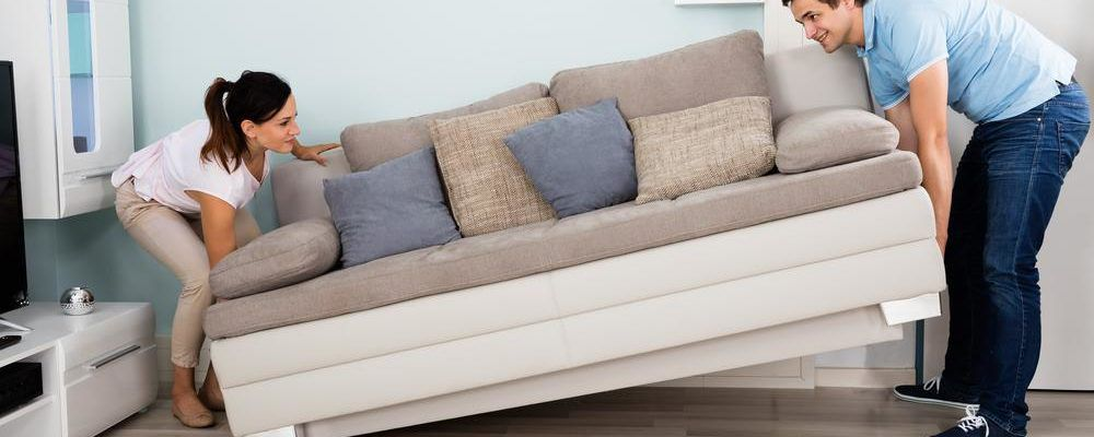 Vital factors to consider while purchasing furniture