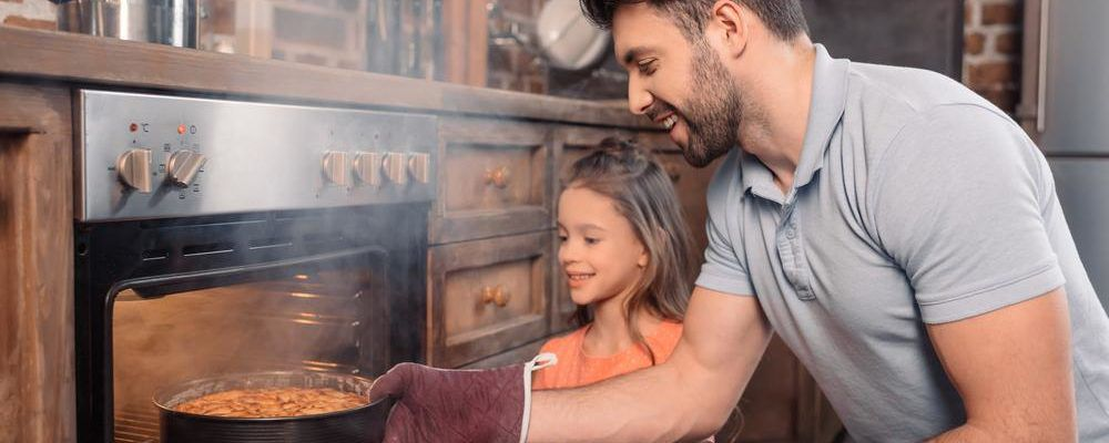 Wall Ovens Or Stand-Alone Ovens -Which One Is The Best Buy