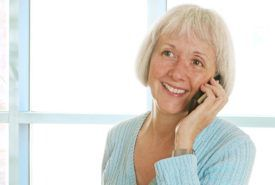 Where to get free cell phones for seniors